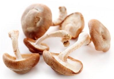 Mushrooms - Shiitake (100g)-Fresh Connection-Fresh Connection