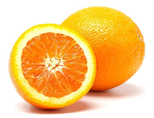 Oranges - Navel (U.S.A)-Fresh Connection-Fresh Connection