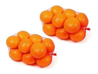 Oranges - Valencia (3 kg bag) - 2 FOR-Fresh Connection-Fresh Connection