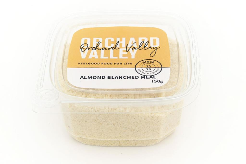 Orchard Valley Almond Meal 150g-Groceries-Orchard Valley-Fresh Connection