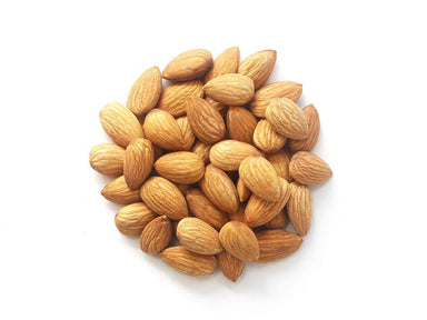 Orchard Valley Australian Almonds Natural 375g-Groceries-Orchard Valley-Fresh Connection