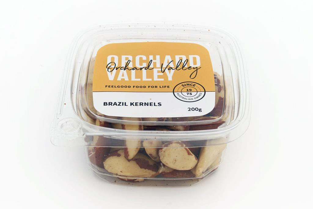 Orchard Valley Brazil Kernels 200g-Groceries-Orchard Valley-Fresh Connection