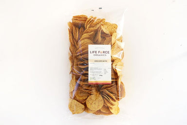 Orchard Valley Bulk Corn Chips 500g-Groceries-Orchard Valley-Fresh Connection