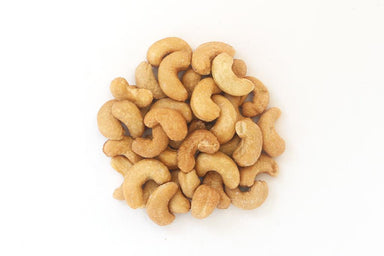 Orchard Valley Cashews Unsalted 375g-Groceries-Orchard Valley-Fresh Connection