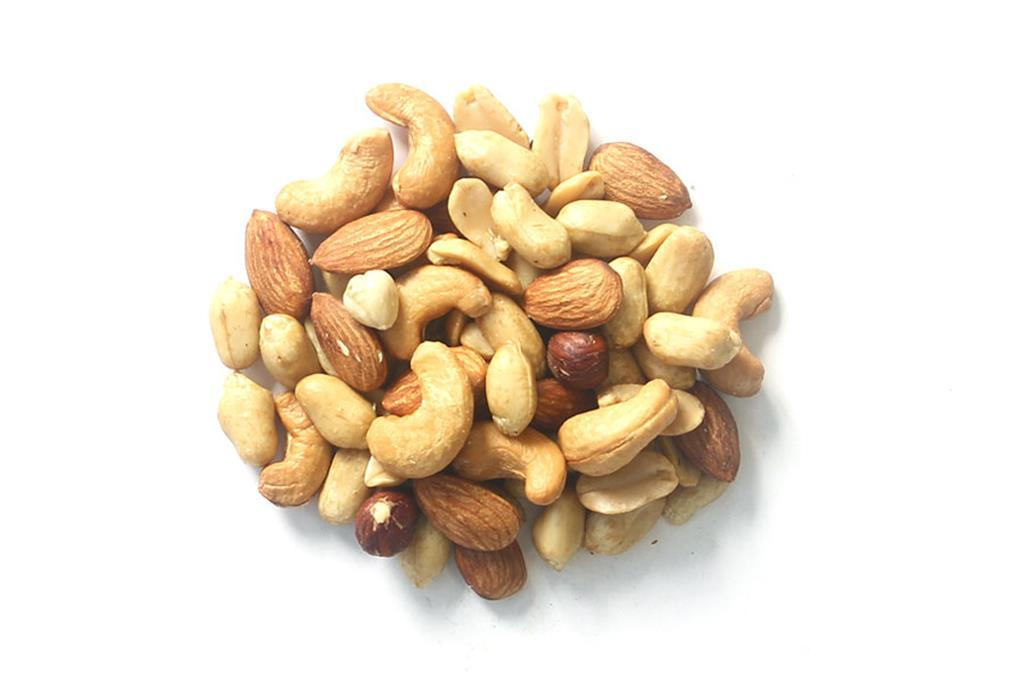 Orchard Valley Mixed Nuts Salted 200g-Groceries-Orchard Valley-Fresh Connection