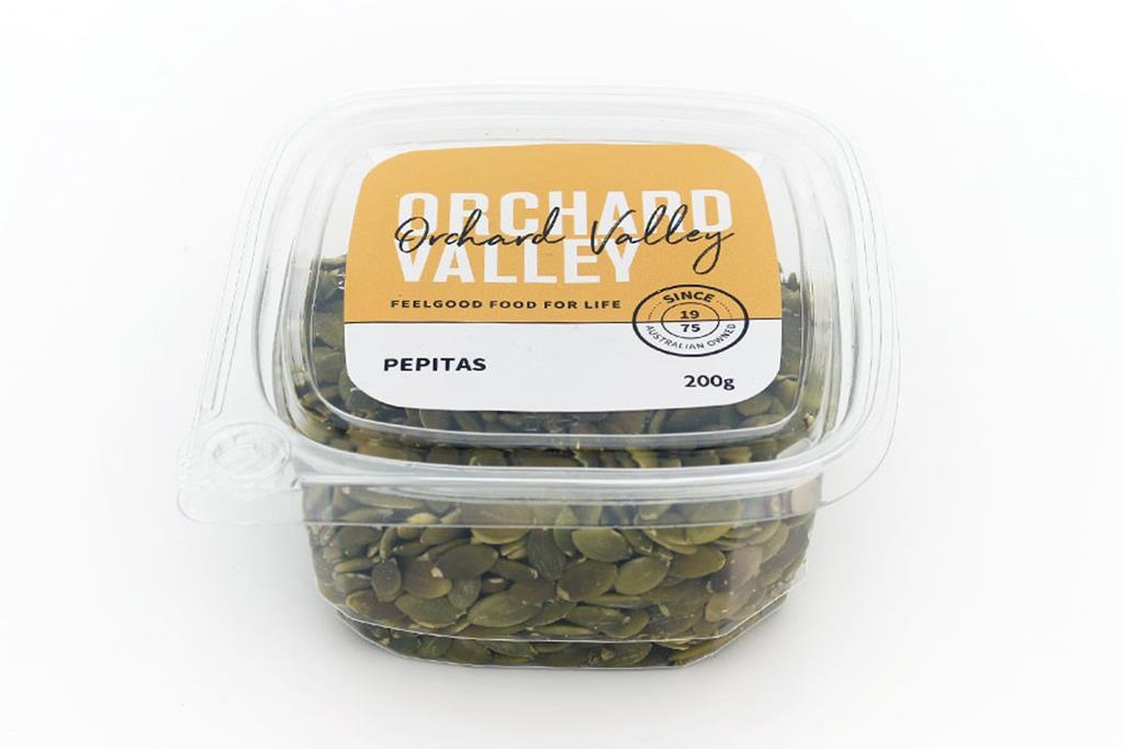 Orchard Valley Pepitas 200g-Groceries-Orchard Valley-Fresh Connection