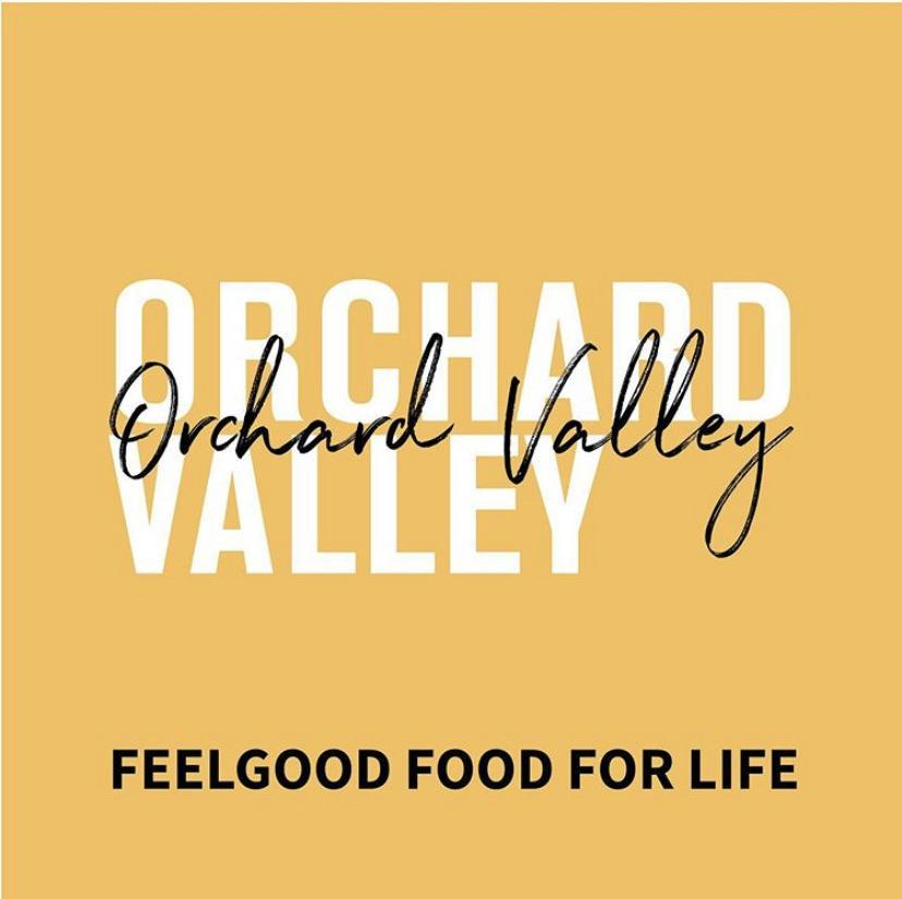 Orchard Valley Rice Crackers 200g-Groceries-Orchard Valley-Fresh Connection