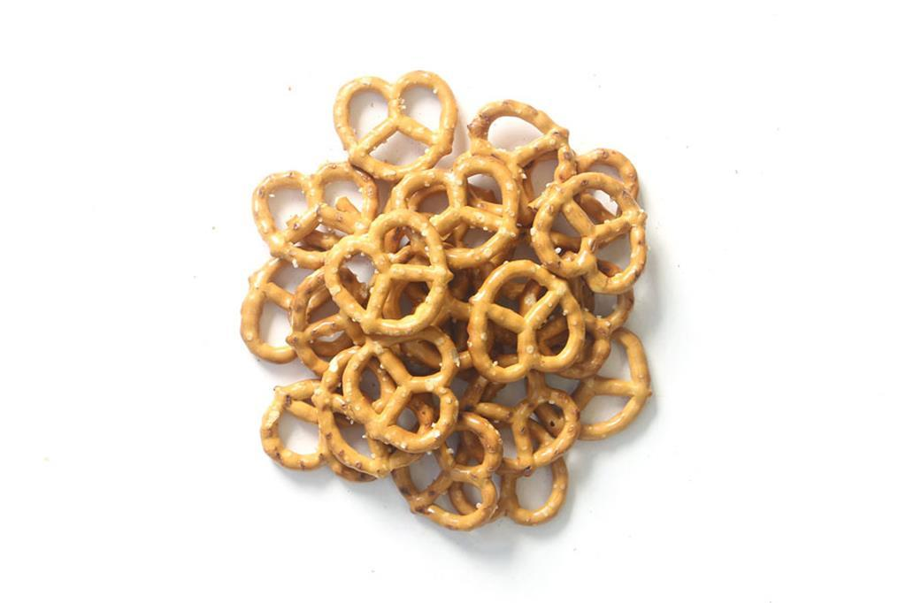 Orchard Valley Salted Pretzels 100g-Groceries-Orchard Valley-Fresh Connection