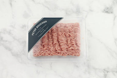 Peter Bouchier Pork Mince ONLINE ONLY-Groceries-Peter Bouchier-Fresh Connection