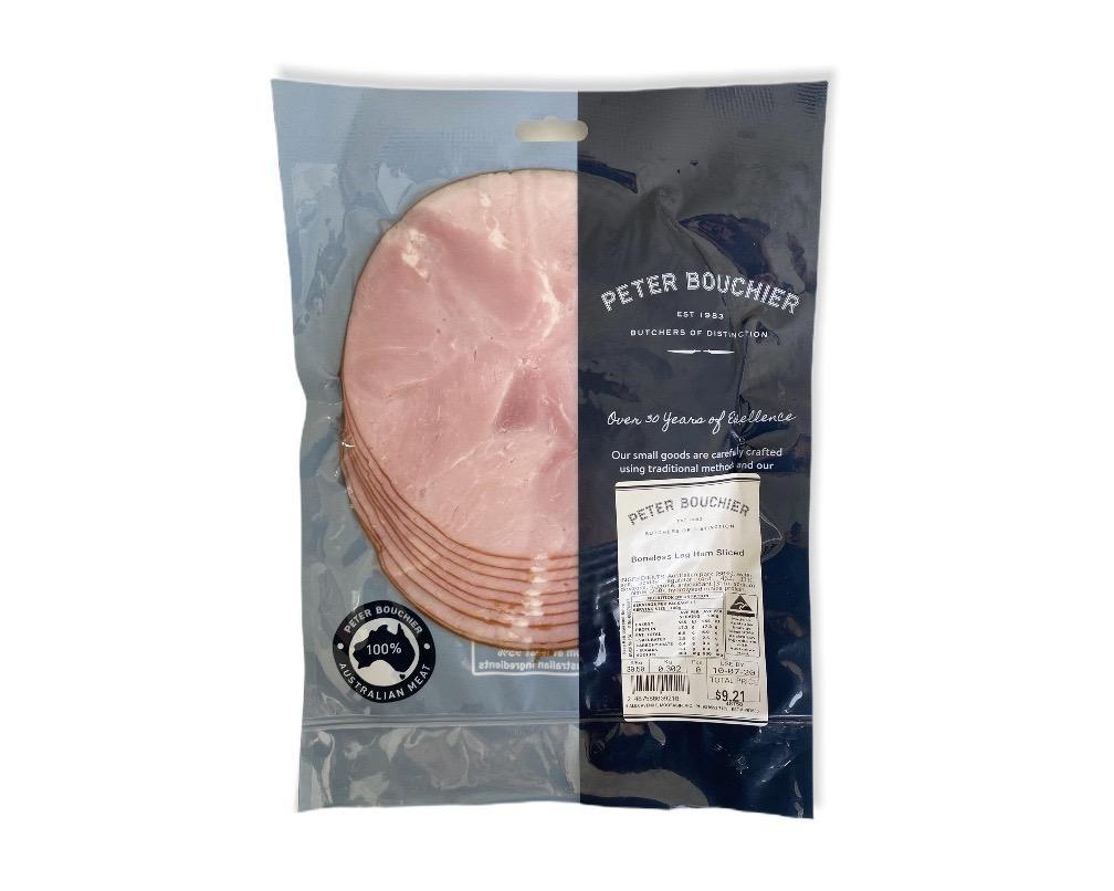 Peter Bouchier Sliced Ham-Groceries-Peter Bouchier-Fresh Connection