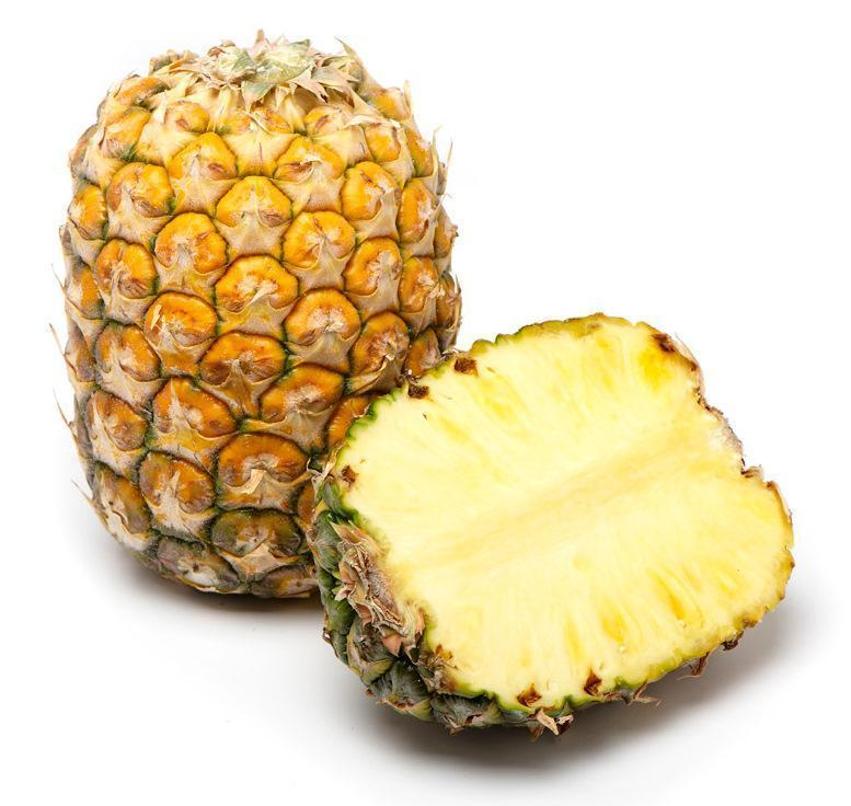 Pineapple - Gold (Half)-Fresh Connection-Fresh Connection