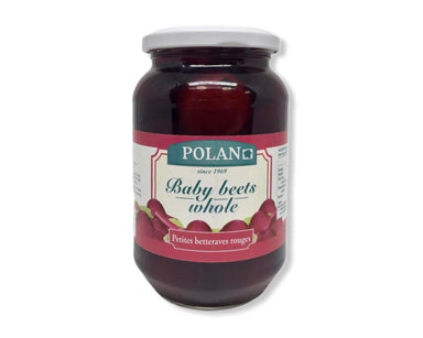 Polan Whole Baby Beetroot 460g-Groceries-Polan-Fresh Connection