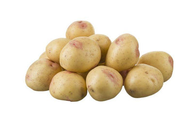 Potatoes - King Edward (1kg)-Vegetables-Fresh Connection-Fresh Connection