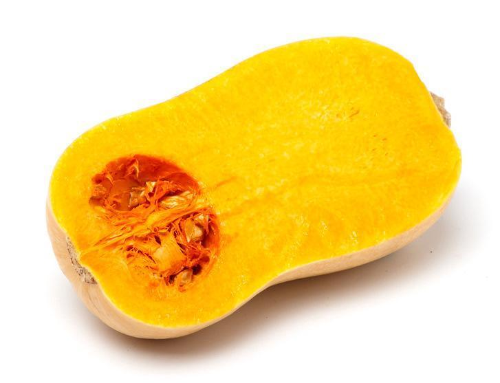 Pumpkin - Butternut (Half)-Fresh Connection-Fresh Connection