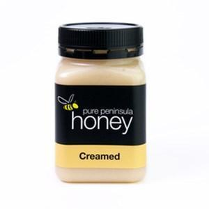 Pure Peninsula Creamed Honey 500g-Pure Peninsula-Fresh Connection