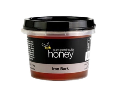 Pure Peninsula Iron Bark Honey 1kg-Groceries-Pure Peninsula-Fresh Connection