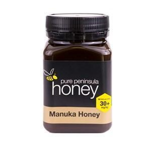 Pure Peninsula Manuka Honey 500g-Pure Peninsula-Fresh Connection