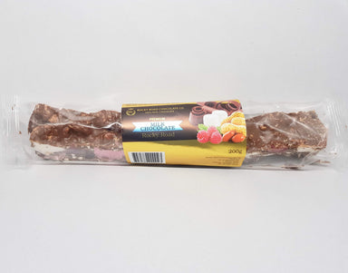 Rocky Road Co. Traditional Milk Chocolate Rocky Road 200g-Rocky Road Co.-Fresh Connection