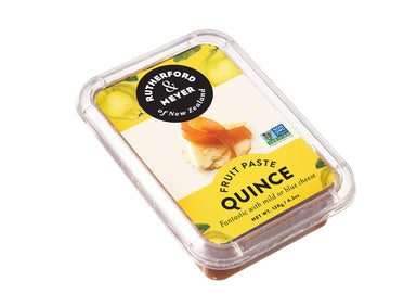 Rutherford and Myer Quince Paste 120g-Groceries-Rutherford and Myer-Fresh Connection