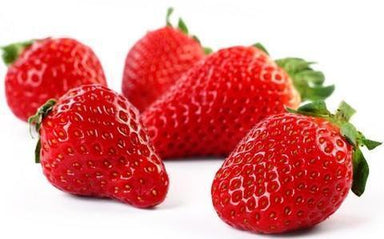 Strawberries (250g) - 3 FOR-Fresh Connection-Fresh Connection