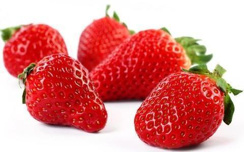 Strawberries - QUEENSLAND - (250g)-Fresh Connection-Fresh Connection