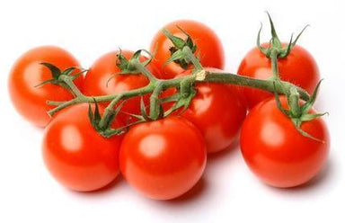Tomatoes - Cherry Truss (250g)-Fresh Connection-Fresh Connection