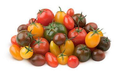Tomatoes - Medley (400g)-Fresh Connection-Fresh Connection