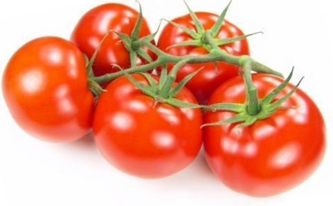 Tomatoes - Truss (5 per bunch)-Fresh Connection-Fresh Connection