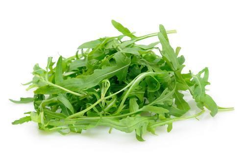 Wild Roquette (Rocket) (200g)-Fresh Connection-Fresh Connection
