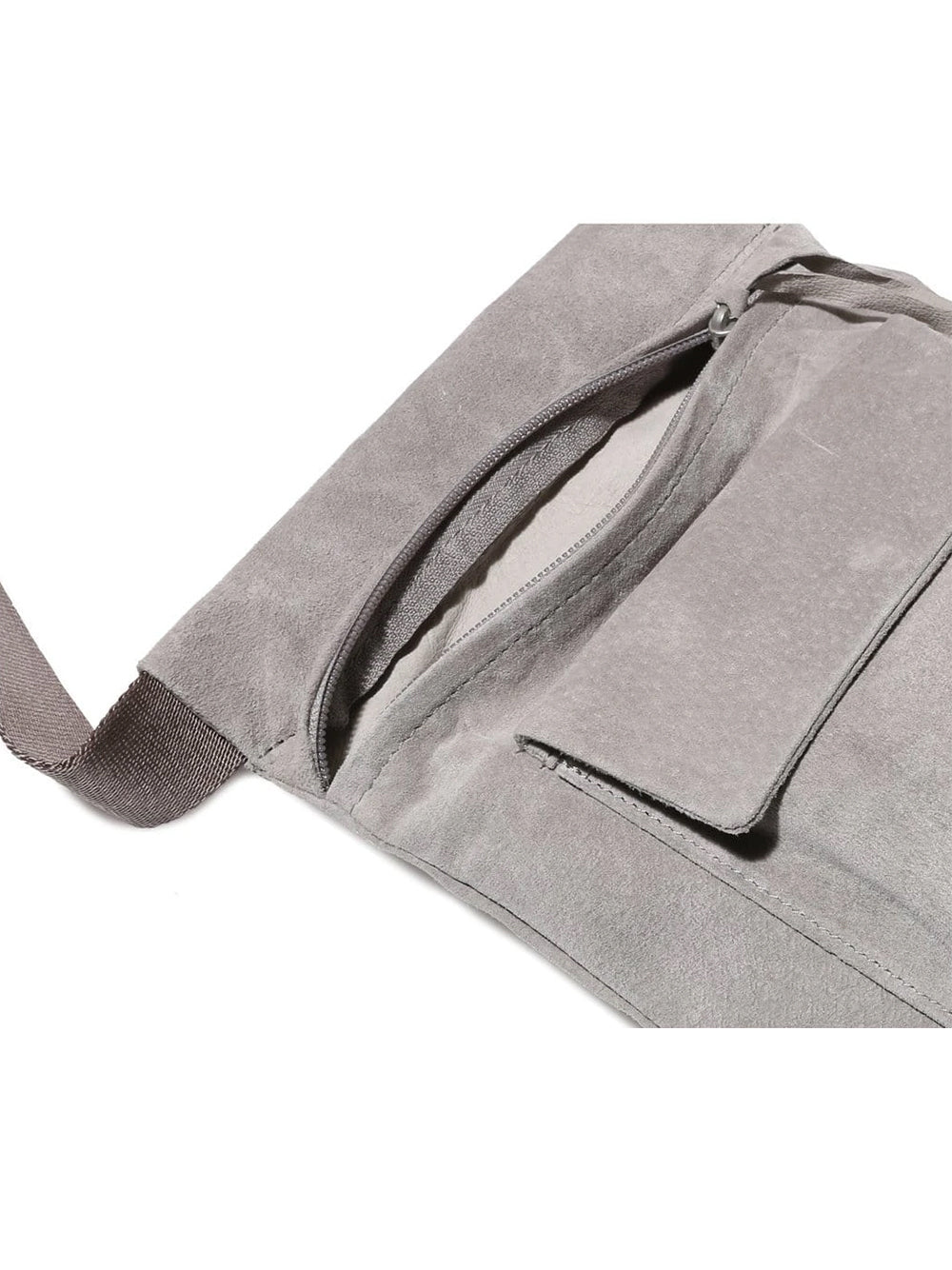 Waist Belt Bag Grey