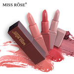 MISS ROSE New Matte Sexy Lips Colour