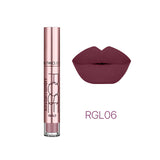 O.TWO.O High Quality Matte Color Rose Liquid Lipgloss