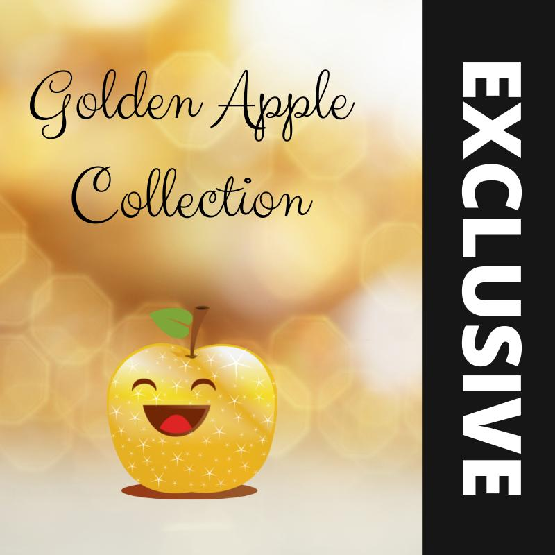 Golden Apple Collection of Leggings & Tops