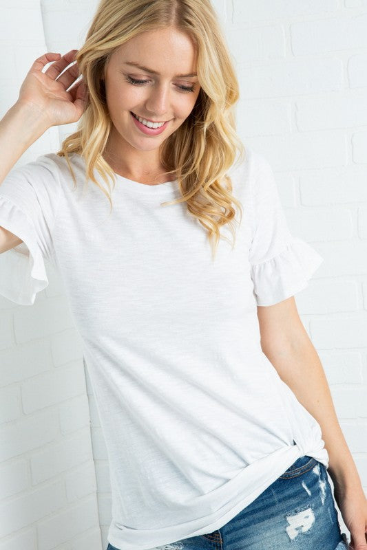 The Brandy - Women's Top