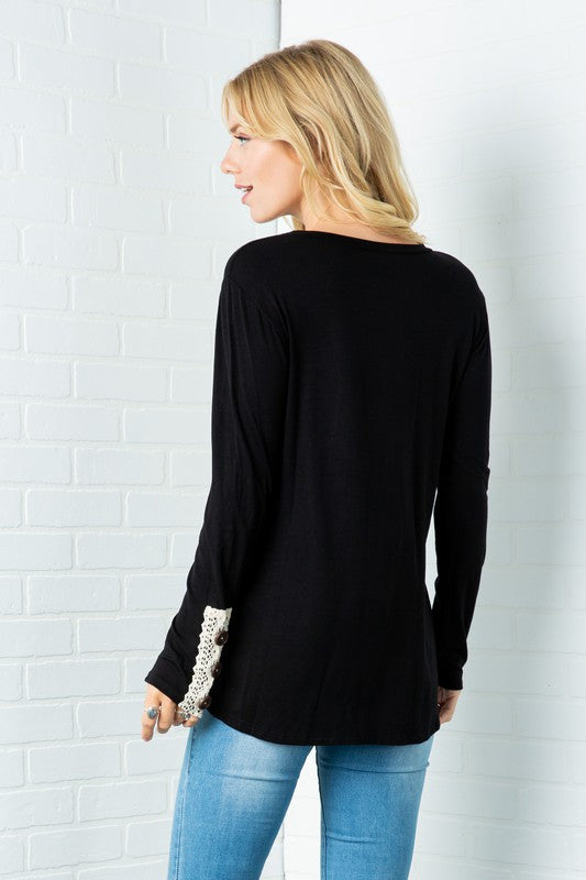 The Constance - Women's Top