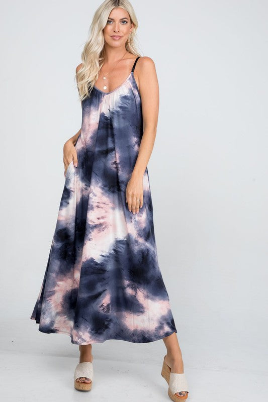 The Amanda - Women's Plus Size Dress