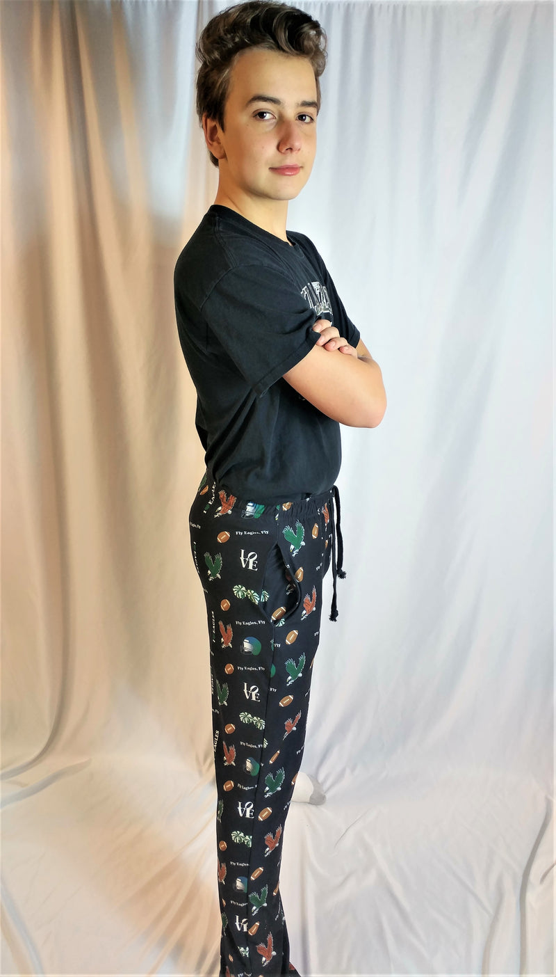 Go Birds Lounge Pants - Adult Unisex