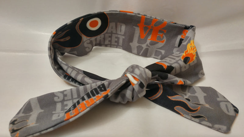 Love My Flyers Headband