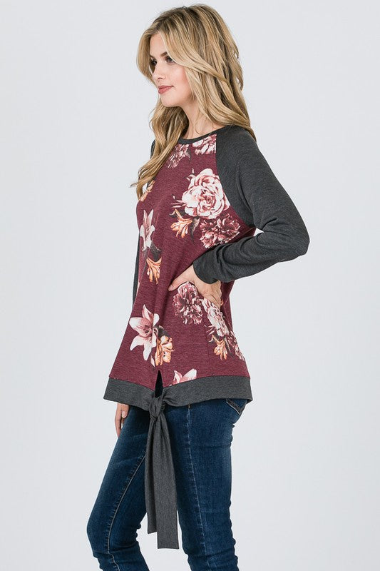 The Tasha - Women's Top