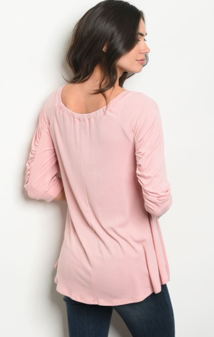 The Fawna - Women's Tunic