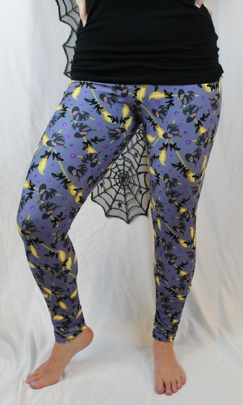 Witches Night Out - Women's Leggings
