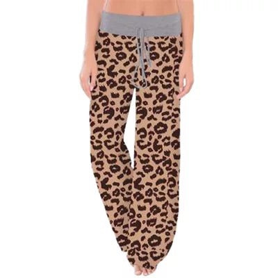 Jungle Cat - Women's Lounge Pants