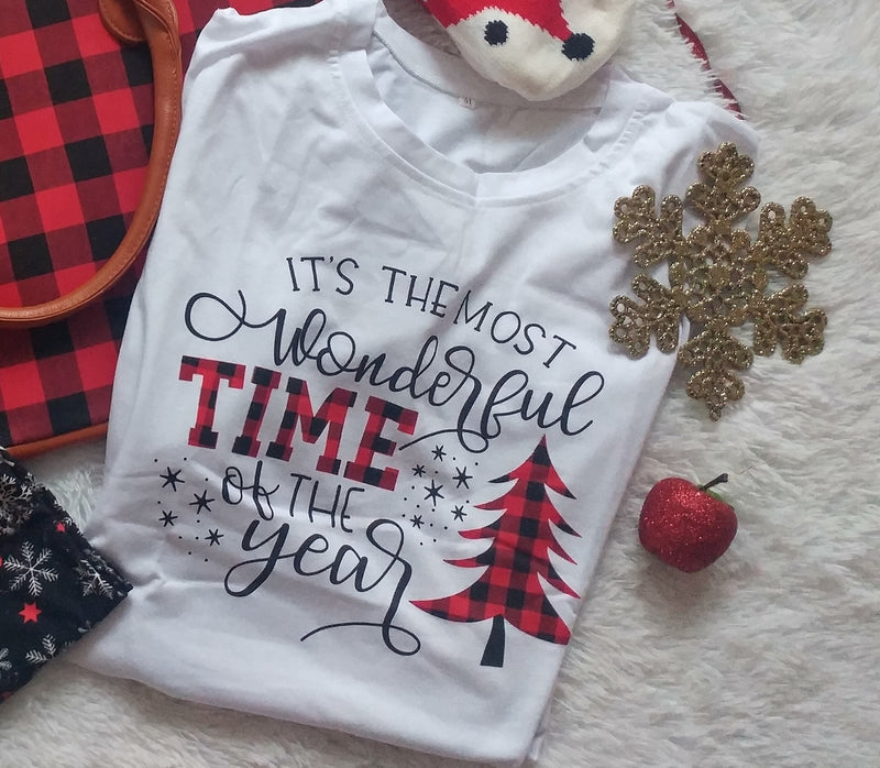 It's the Most Wonderful Time of the Year - Women's Tee