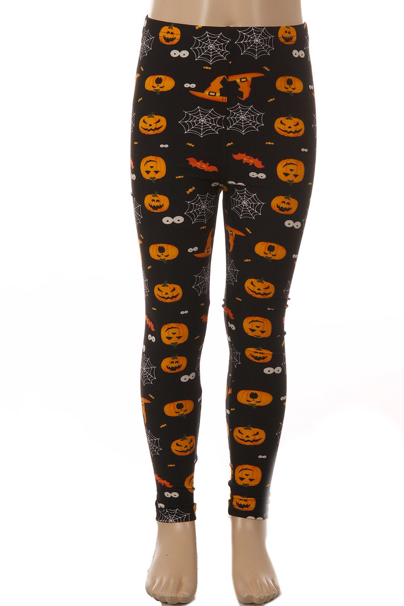 Witching Hour - Girls Leggings