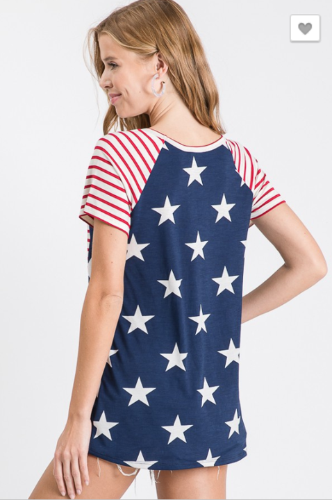 The Betsy - Women's Top