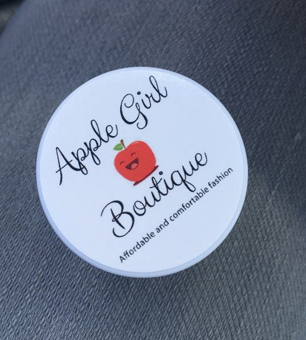 Apple Girl Boutique Pop Sockets