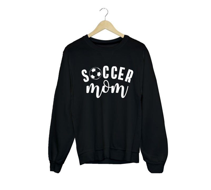 Soccer Mom - Women's Oversized Sweatshirt