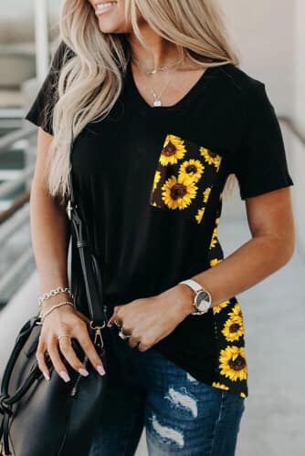 The Sunny - Women's Short Sleeve Top