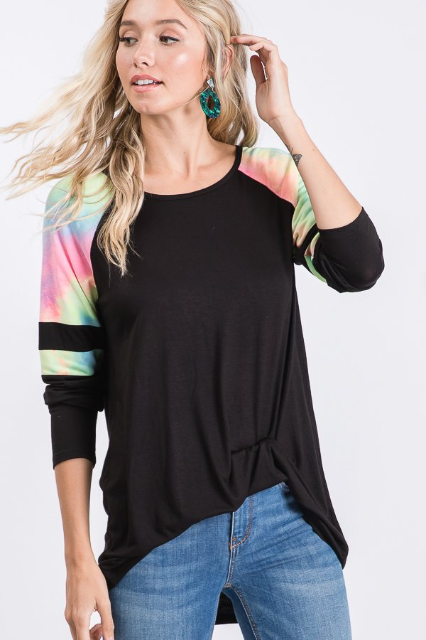 The Vicky - Women's Plus Size Top