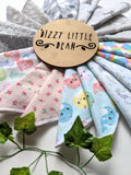 Cloth Wipes Mixed Ten Packs